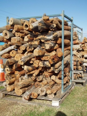 Sandalwood Deadwood